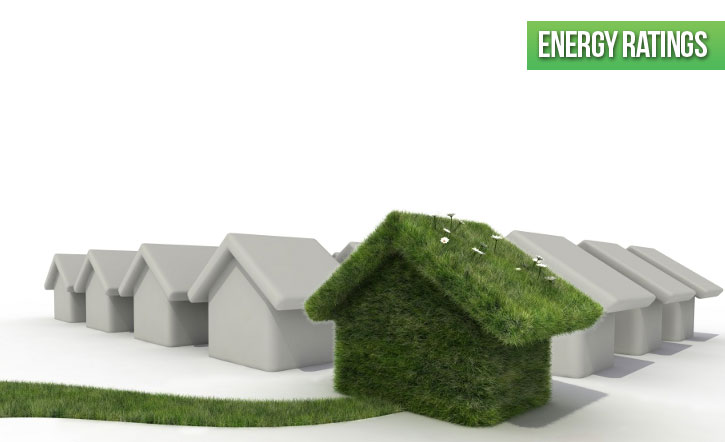 Energy ratings Canberra